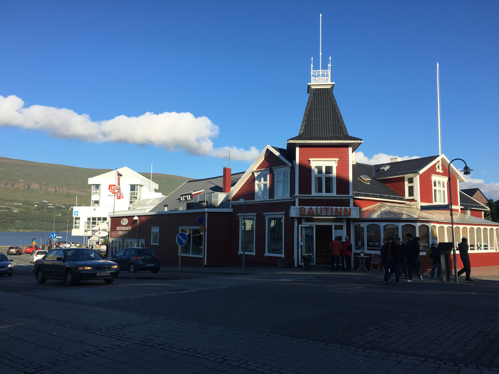 i viaggi della patta-Islanda-Akureyri 3