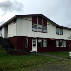 i viaggi della patta-Islanda-artun apartment