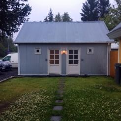 Birta Guesthouse - la nostra dépendance