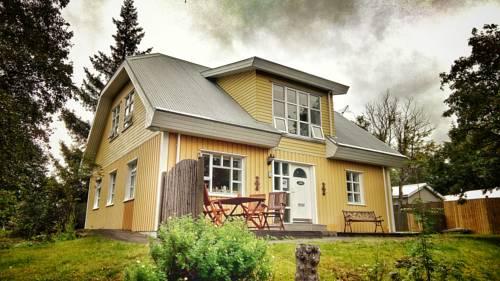 i viaggi della patta-Islanda-birta guesthouse