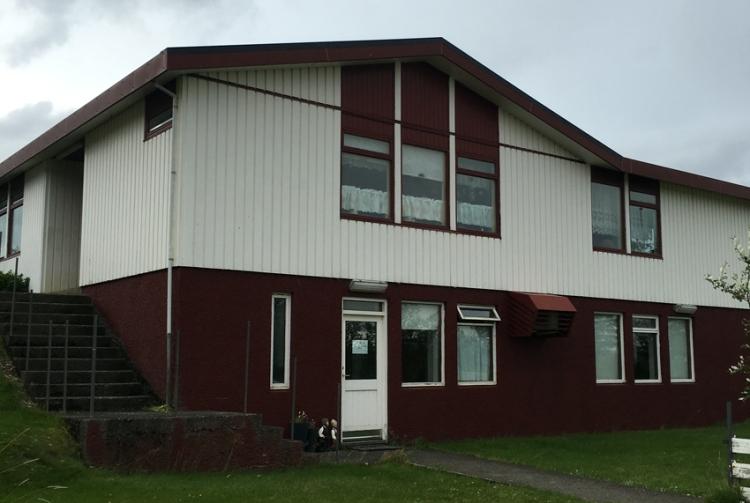 i viaggi della patta-Islanda-Ártún Apartment 2