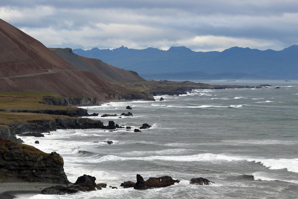 i viaggi della patta-Islanda-fiordi