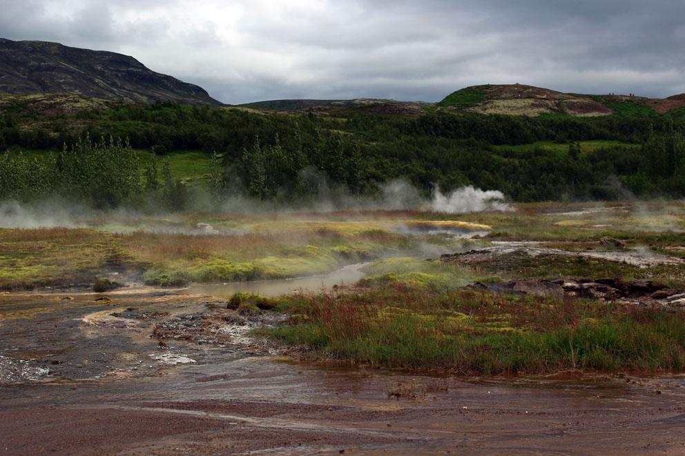 i viaggi della patta-Islanda-geysir