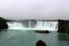 i viaggi della patta-Islanda-Godafoss 3