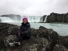 i viaggi della patta-Islanda-Godafoss 5