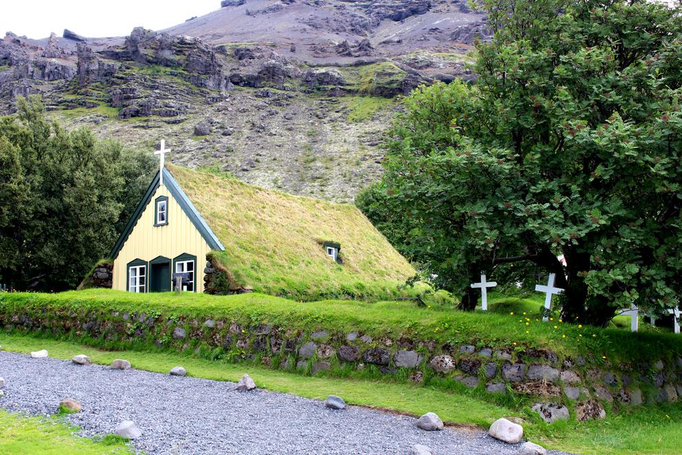 i viaggi della patta-Islanda-Hof