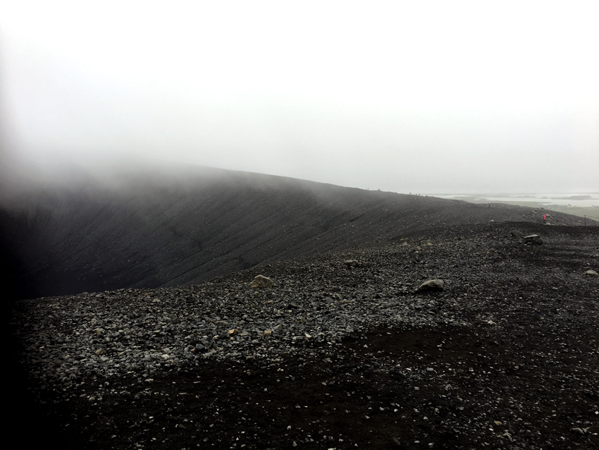 i viaggi della patta-Islanda-Hverfjall 2