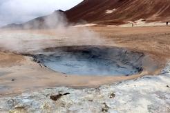 i viaggi della patta-Islanda-Hverir 1