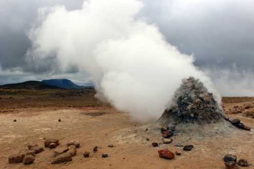 i viaggi della patta-Islanda-Hverir 2