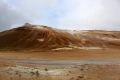 i viaggi della patta-Islanda-Hverir 4