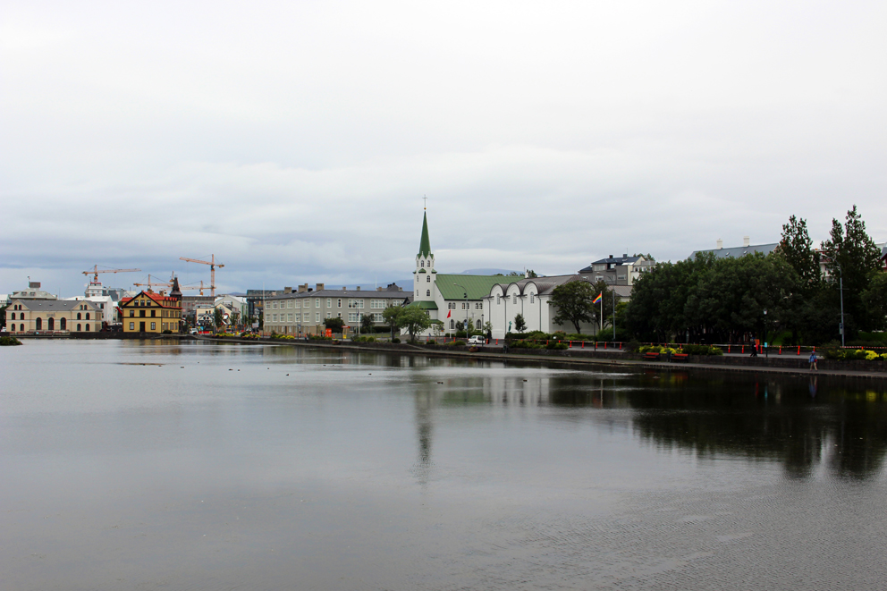 i viaggi della patta-Islanda-Reykjavik 2