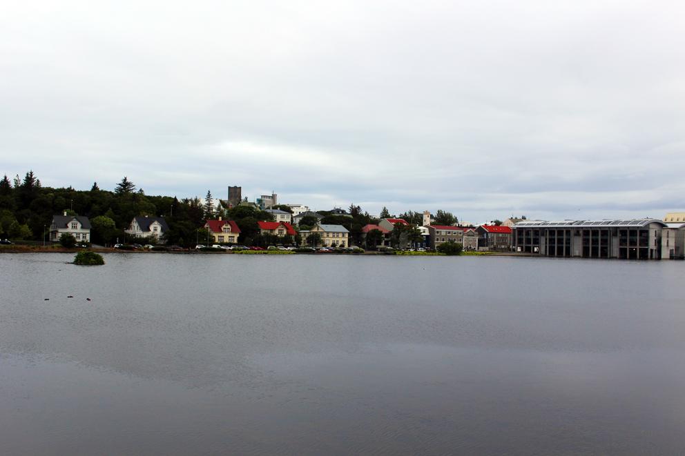 i viaggi della patta-Islanda-Reykjavik 3