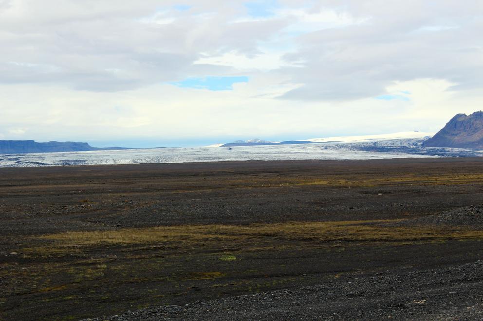 i viaggi della patta-Islanda-Skaftafell 2