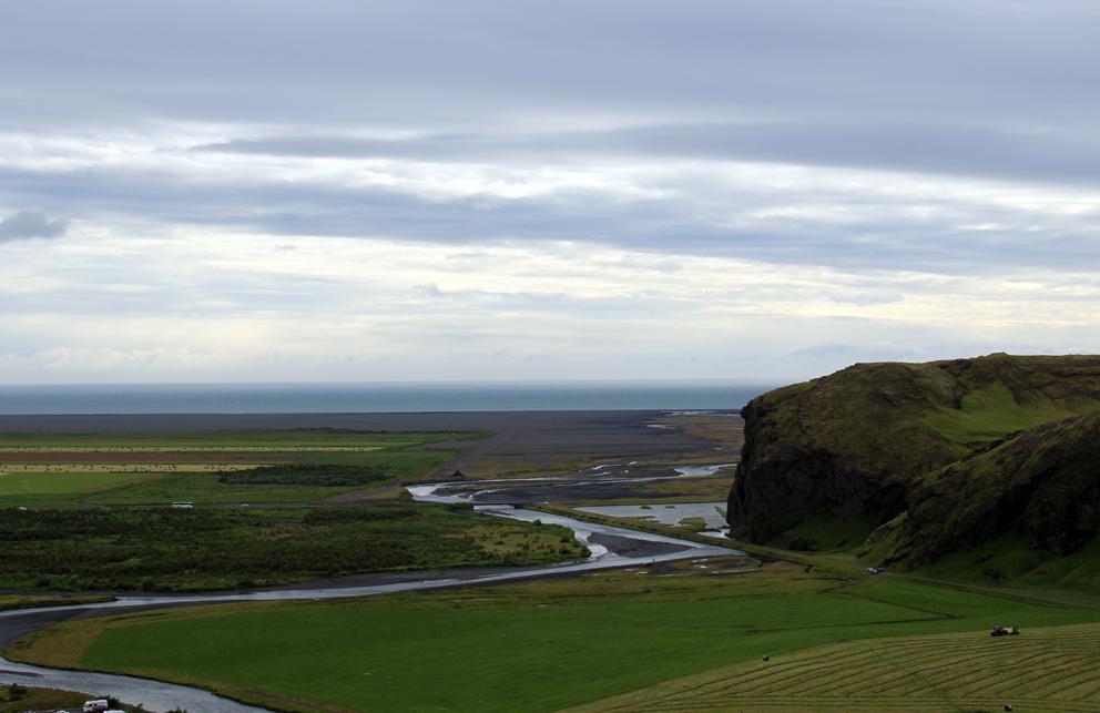 i viaggi della patta-Islanda-skogafoss 1
