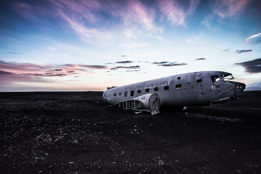 i viaggi della patta-Islanda-solheimasandur