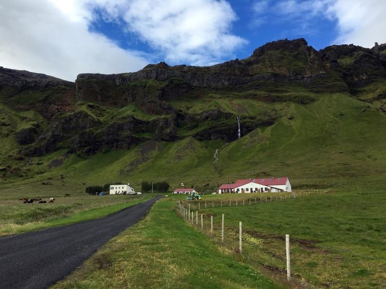 i viaggi della patta-Islanda-the garage